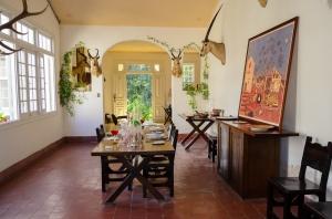 Finca Vigía - Hemmingway House - Havana, Cuba