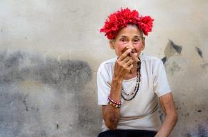 One CUC One Photo - Havana, Cuba