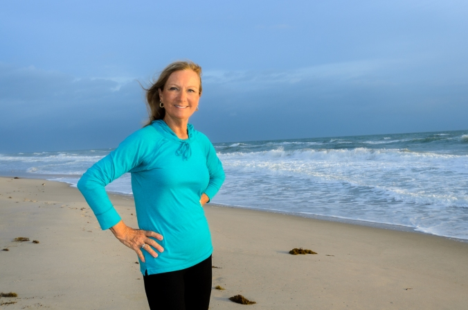 Nancy - Indian Harbour Beach, FL