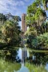 Bok Tower, Lake Wales, FL