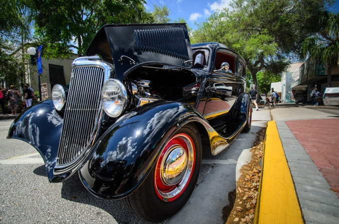 Classic Lines - Cocoa Village, FL
