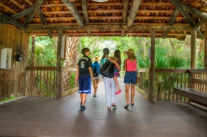 Let's go to the zoo - Brevard Zoo, Viera, FL
