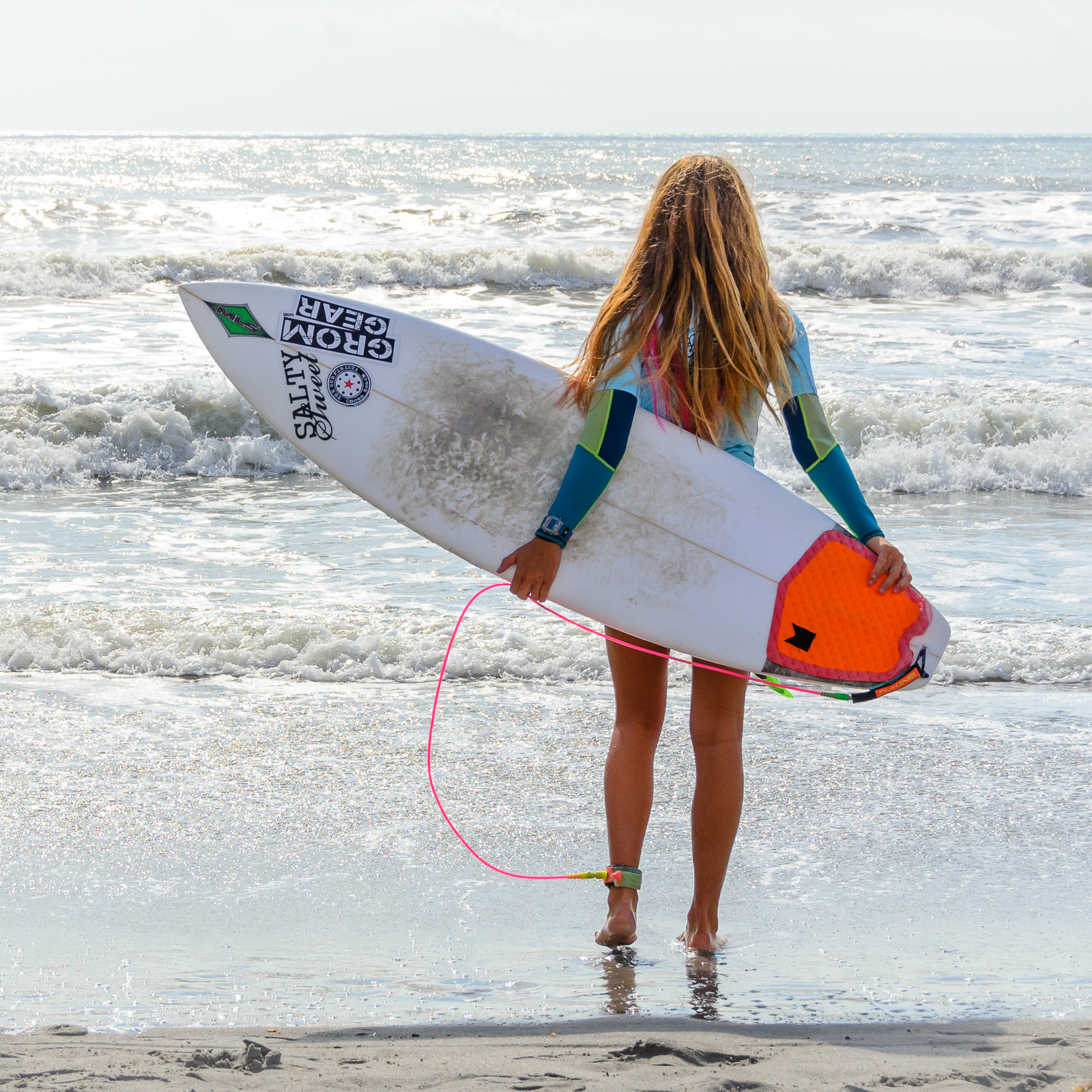 Easter Island Beaches: Cocoa Beach Easter Surf Festival