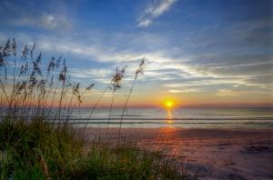 Amelia Island Sunrise