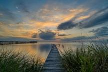 Indian River - Melbourne Beach, FL