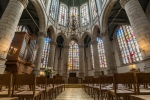 Sint Janskerk Church - Gouda, Netherlands