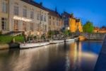Hotel de Orangerie - Bruges, Belguim