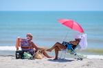 I got you babe - Cocoa Beach, FL