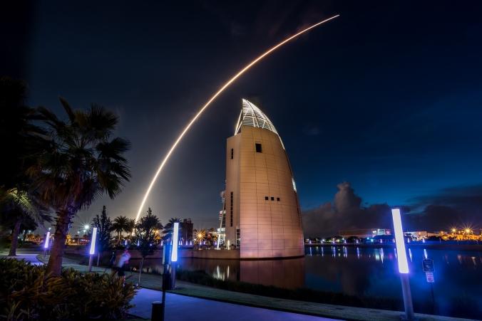 United Launch Alliance Atlas V - Port Canaveral, FL
