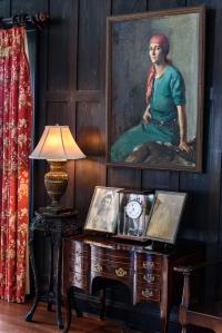 Lucy Carnegie Ferguson - Greyfield Inn