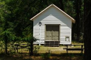 First African Baptist Church - Cumberland Island, GA