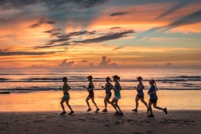 Sunrise Runners - Indian Harbour Beach, FL