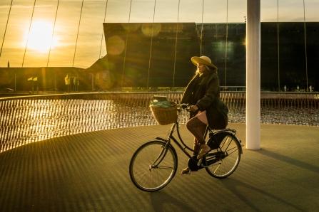 Sunny Perspective - Copenhagen, Denmark