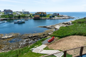 Peggy's Cove B&B - Peggy's Cove, NS