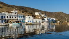 A quiet Morning - Amorgos, Greece