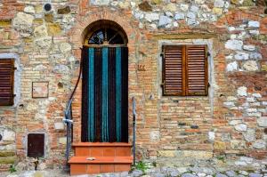 Montefollonico, Italy