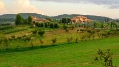 Agriturismo La Bruciata - Montepulciano, Italy