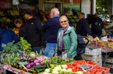 Market Day - Montepulciano, Italy